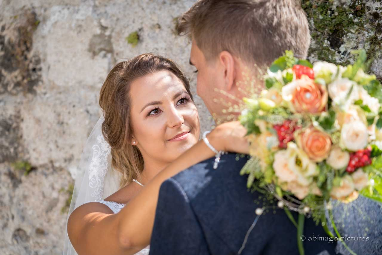 Hochzeitsfoto abimago.com