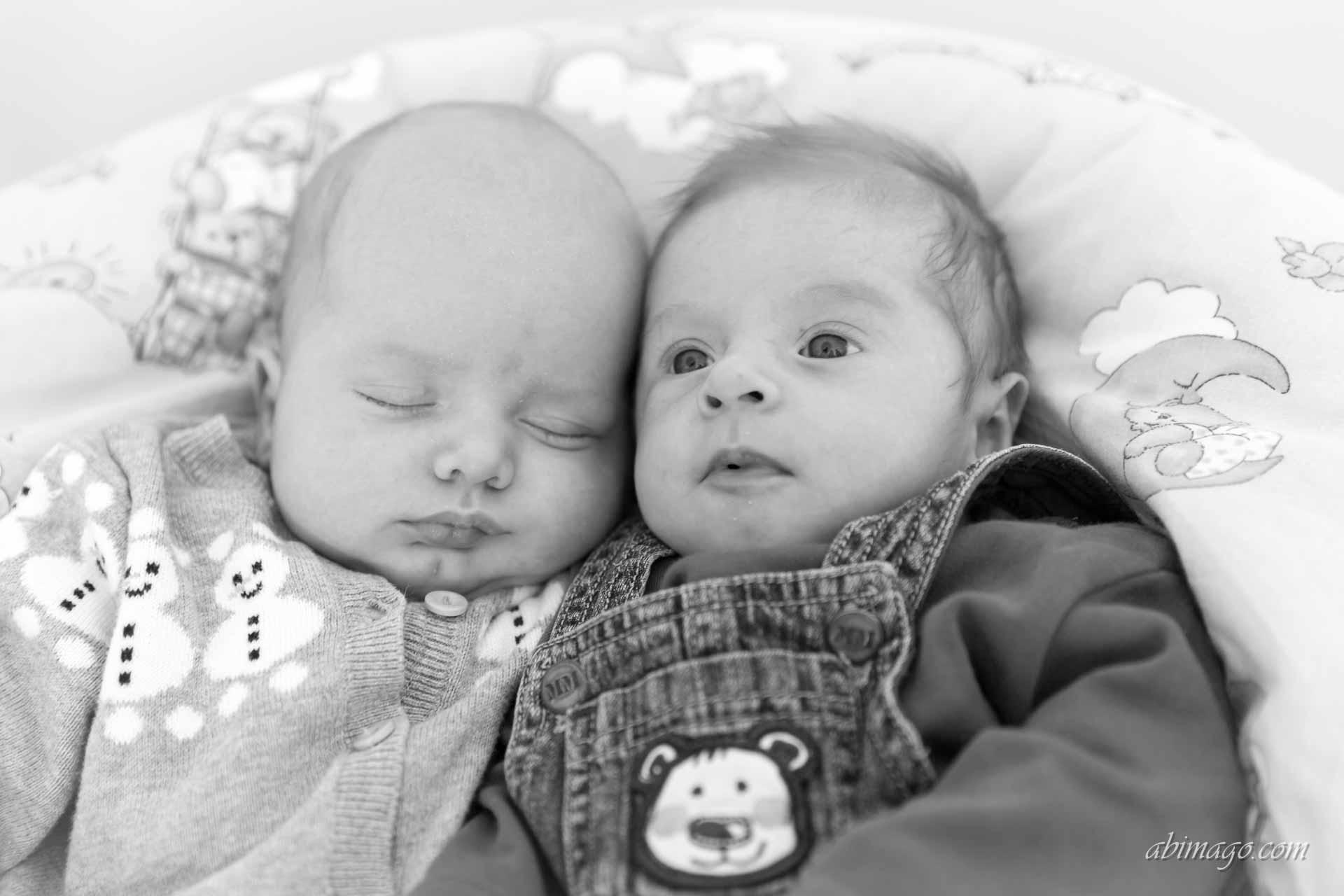 Newborn Fotografie - Babybauch Fotografie 8