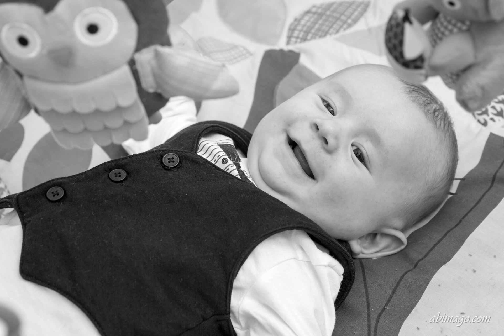 Newborn Fotografie - Babybauch Fotografie 15