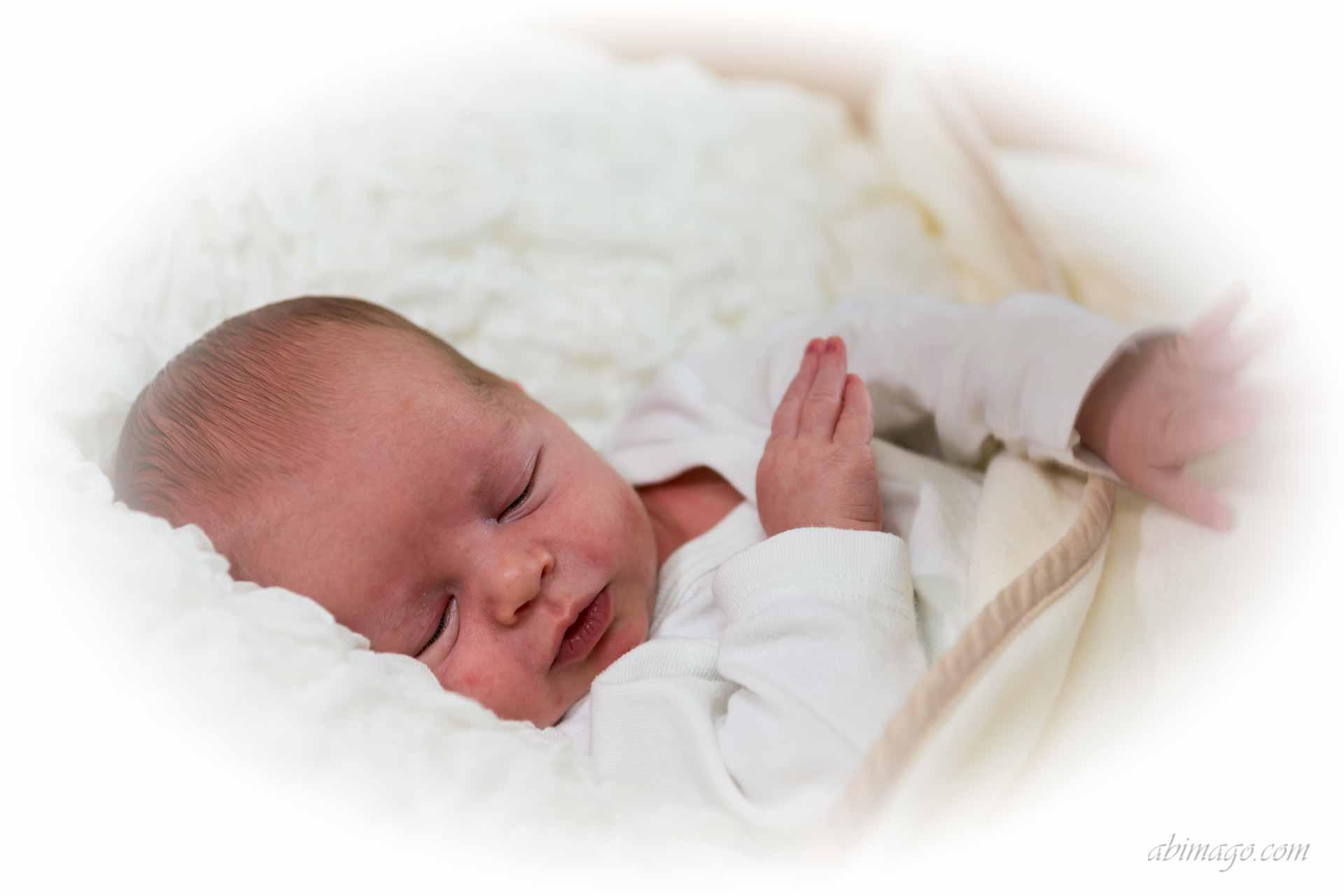 Newborn Fotografie - Babybauch Fotografie 18