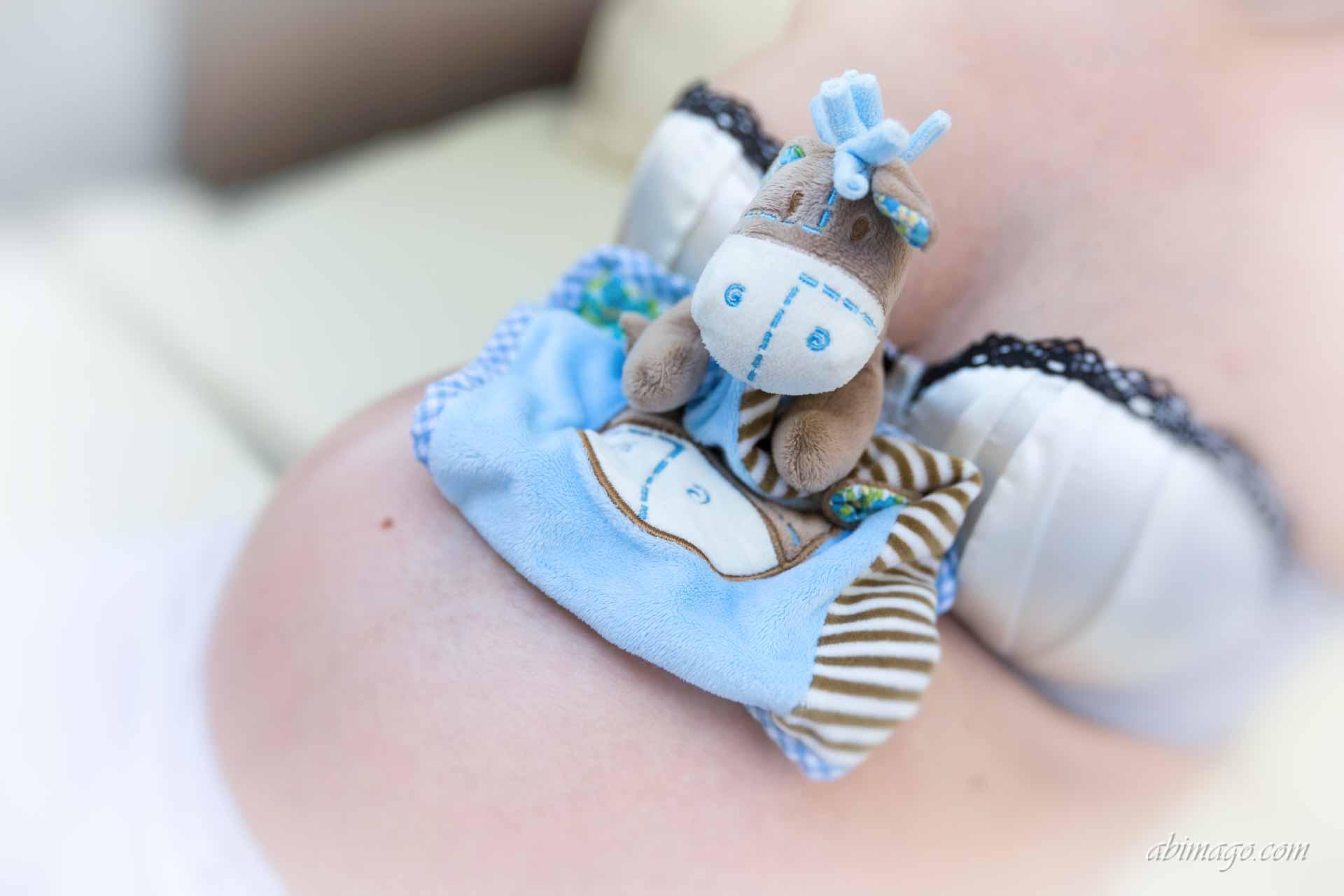 Newborn Fotografie - Babybauch Fotografie 6
