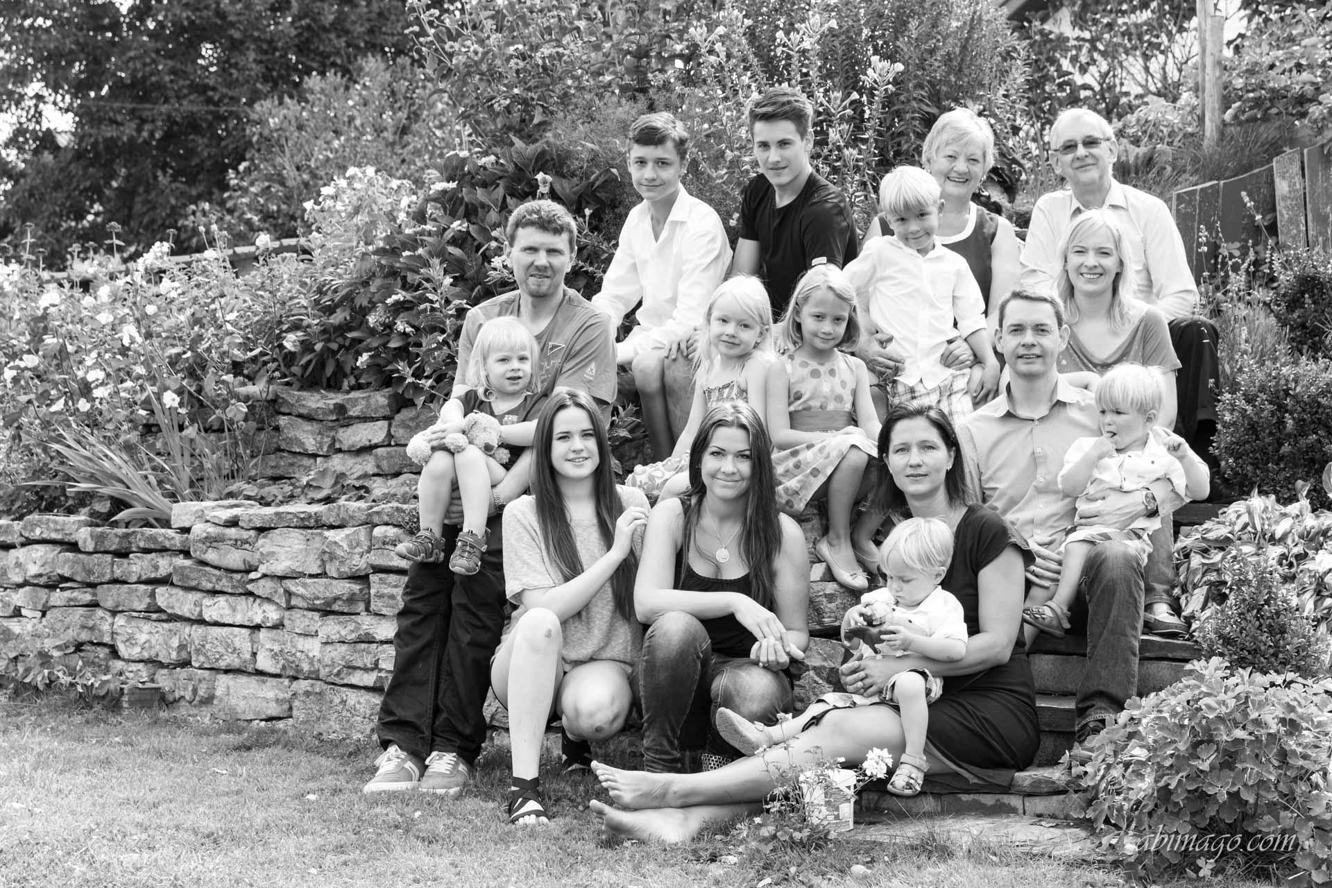 Familienfotos und Kinderfotos 22