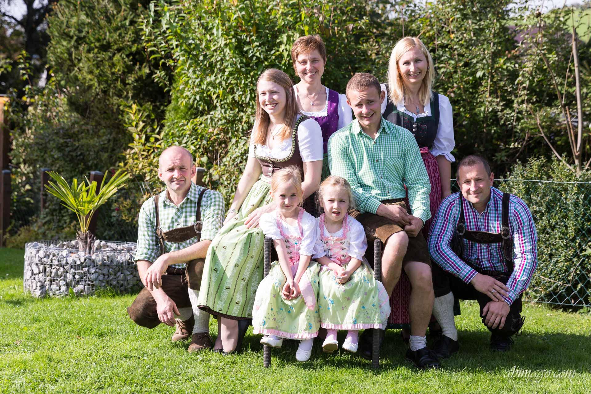 Familienfotos und Kinderfotos 21