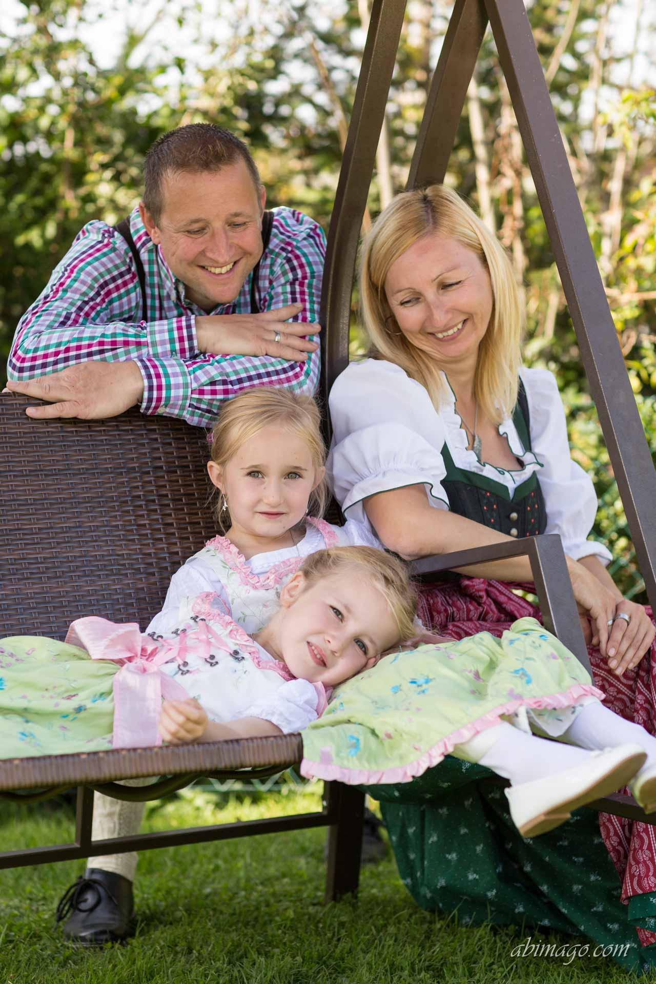Familienfotos und Kinderfotos 10
