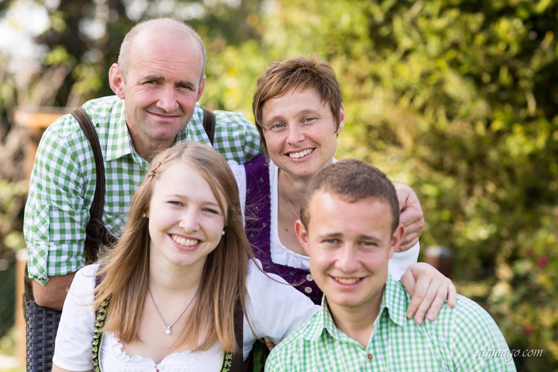 Familienfotos und Kinderfotos 8