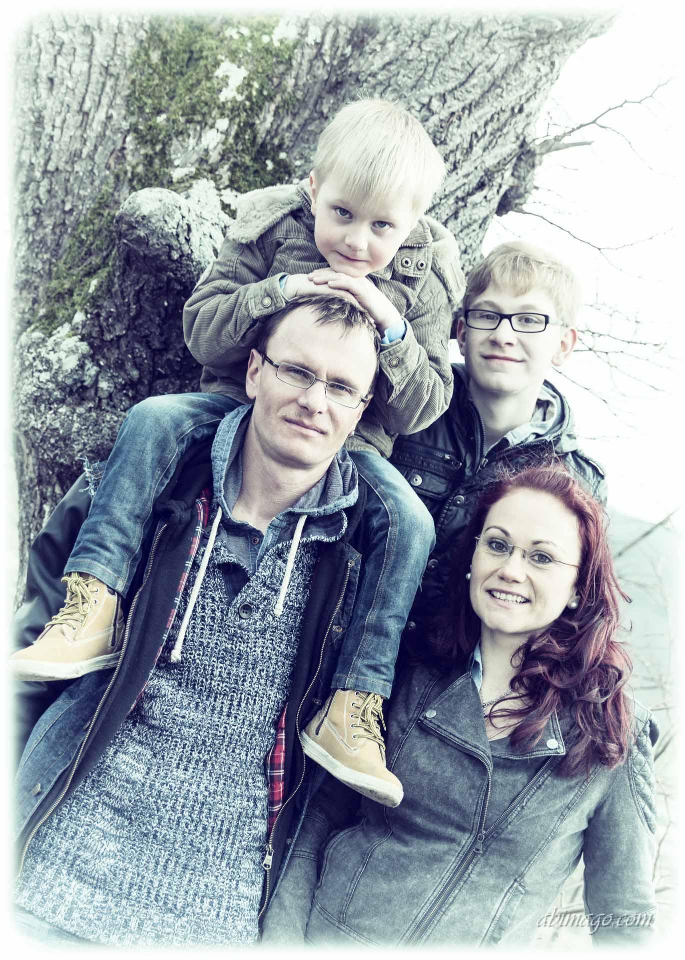 Familienfotos und Kinderfotos 26