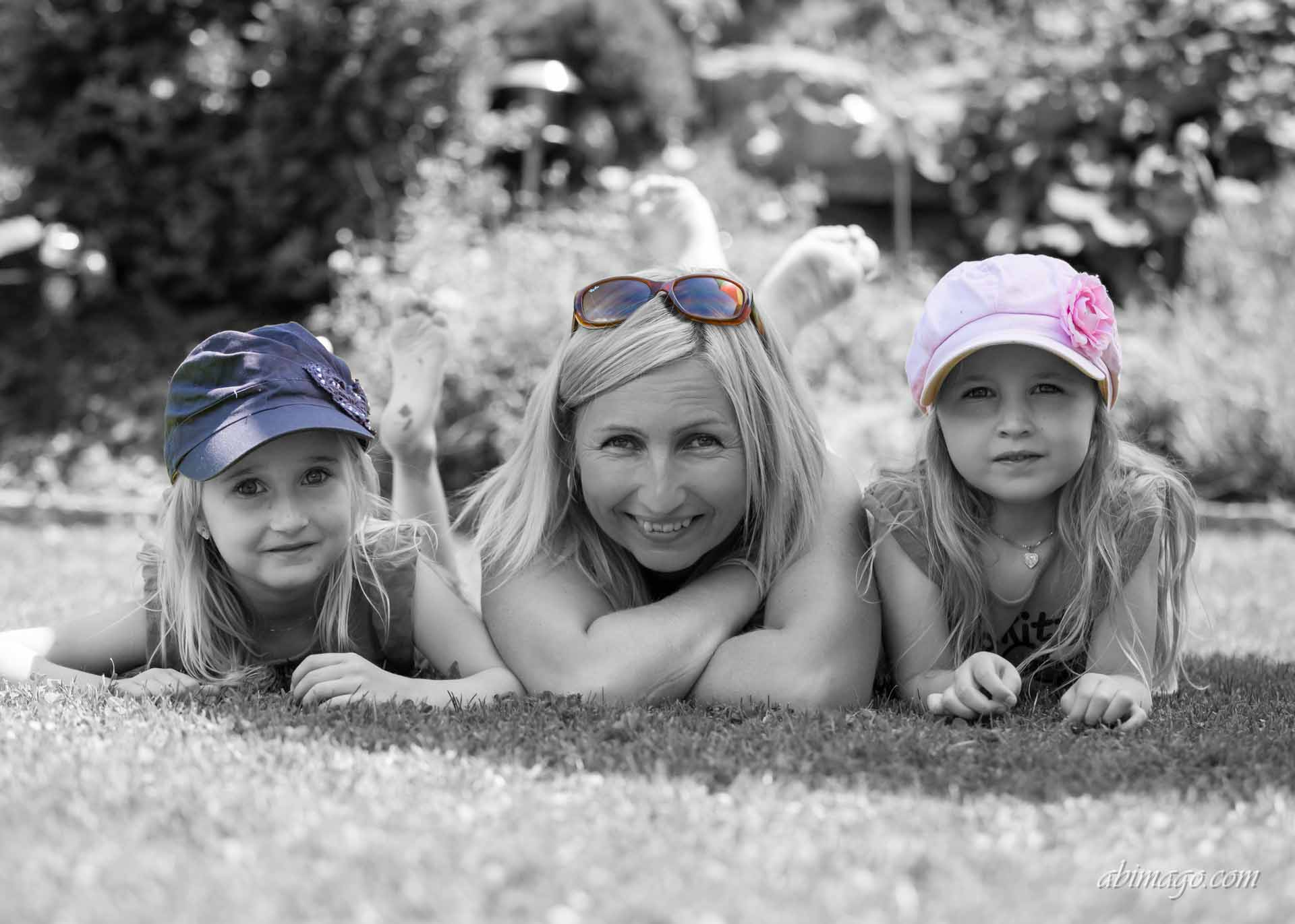 Familienfotos und Kinderfotos 4