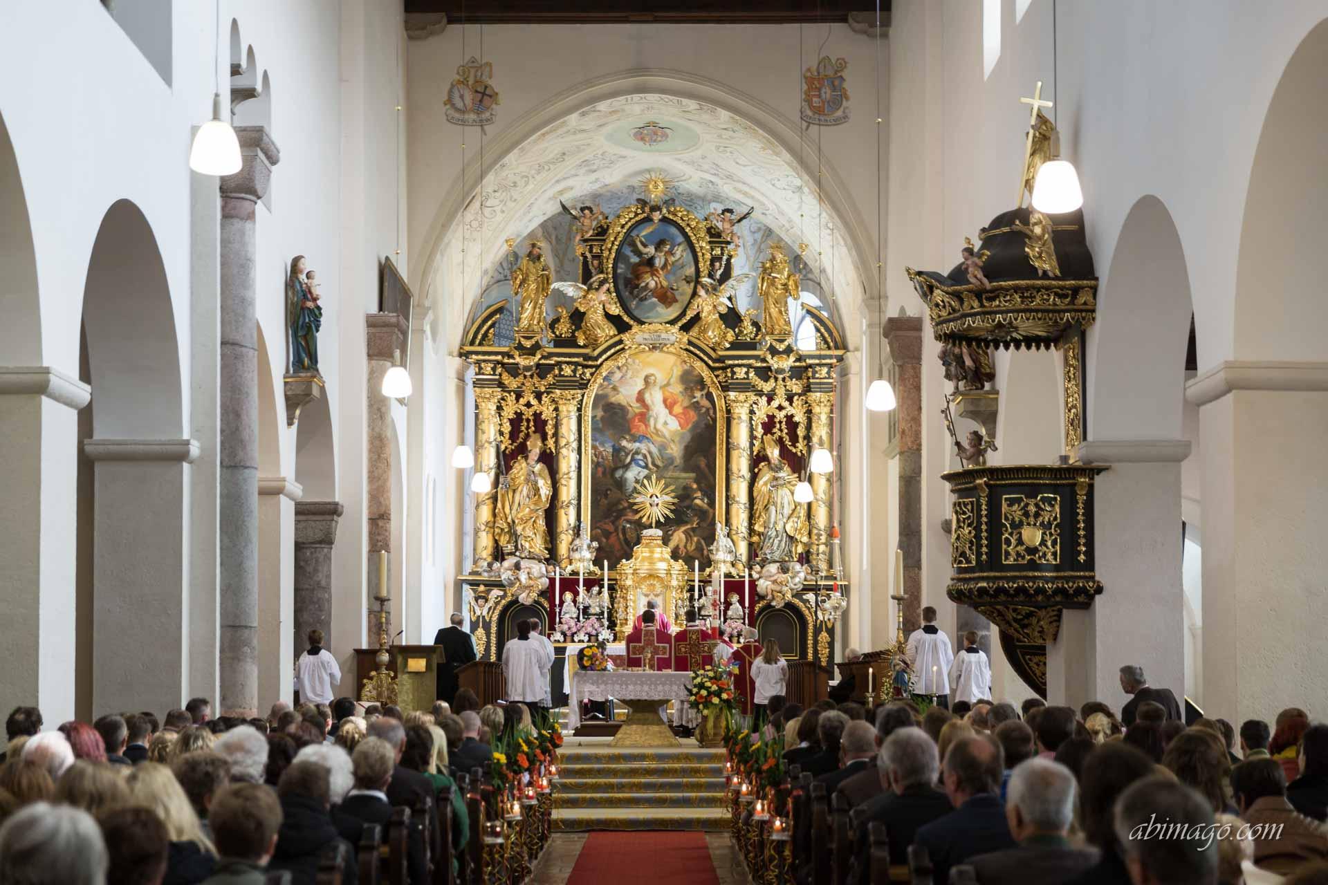 Taufe - Firmung - Kommunion 21