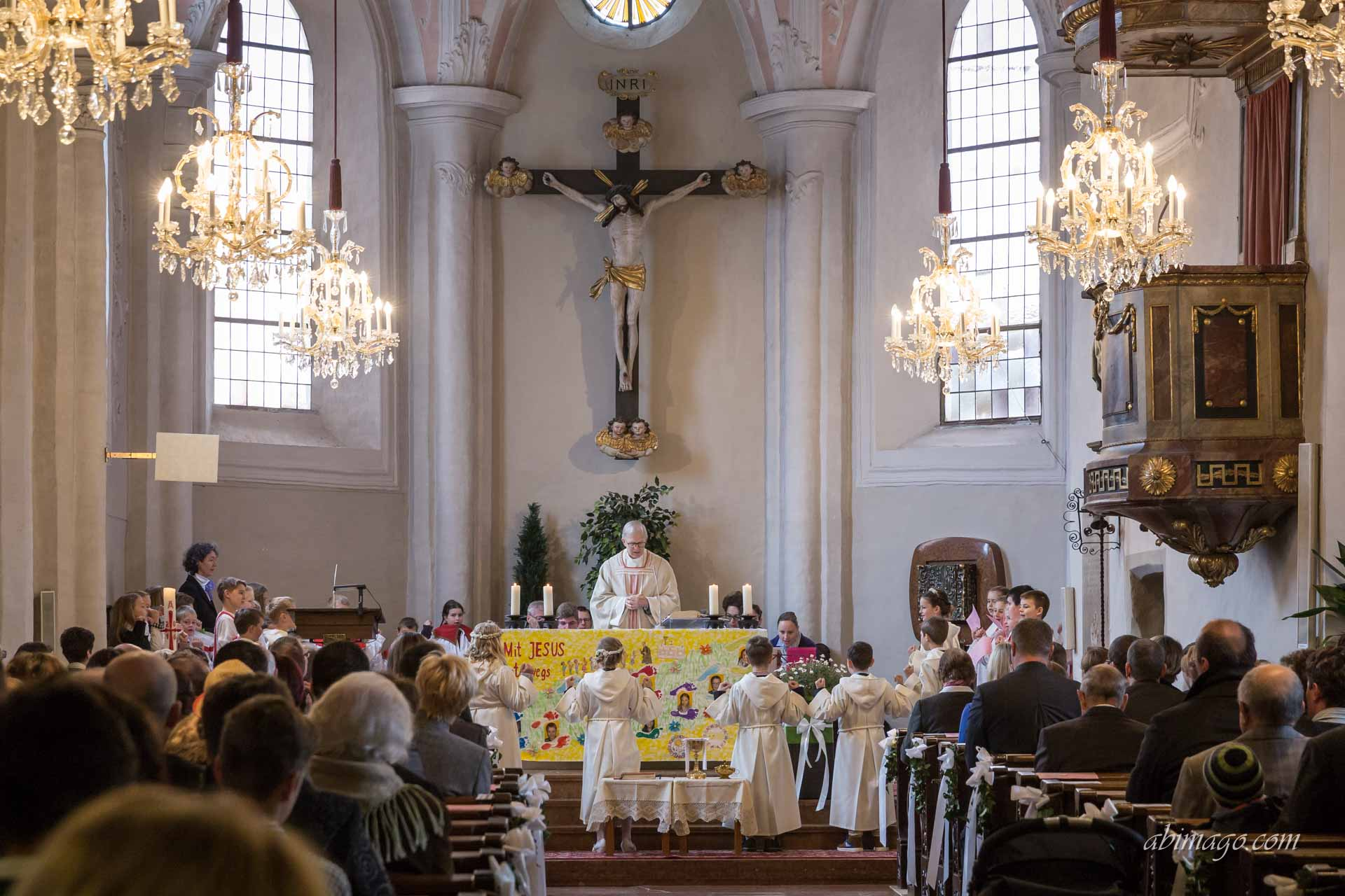 Taufe - Firmung - Kommunion 6
