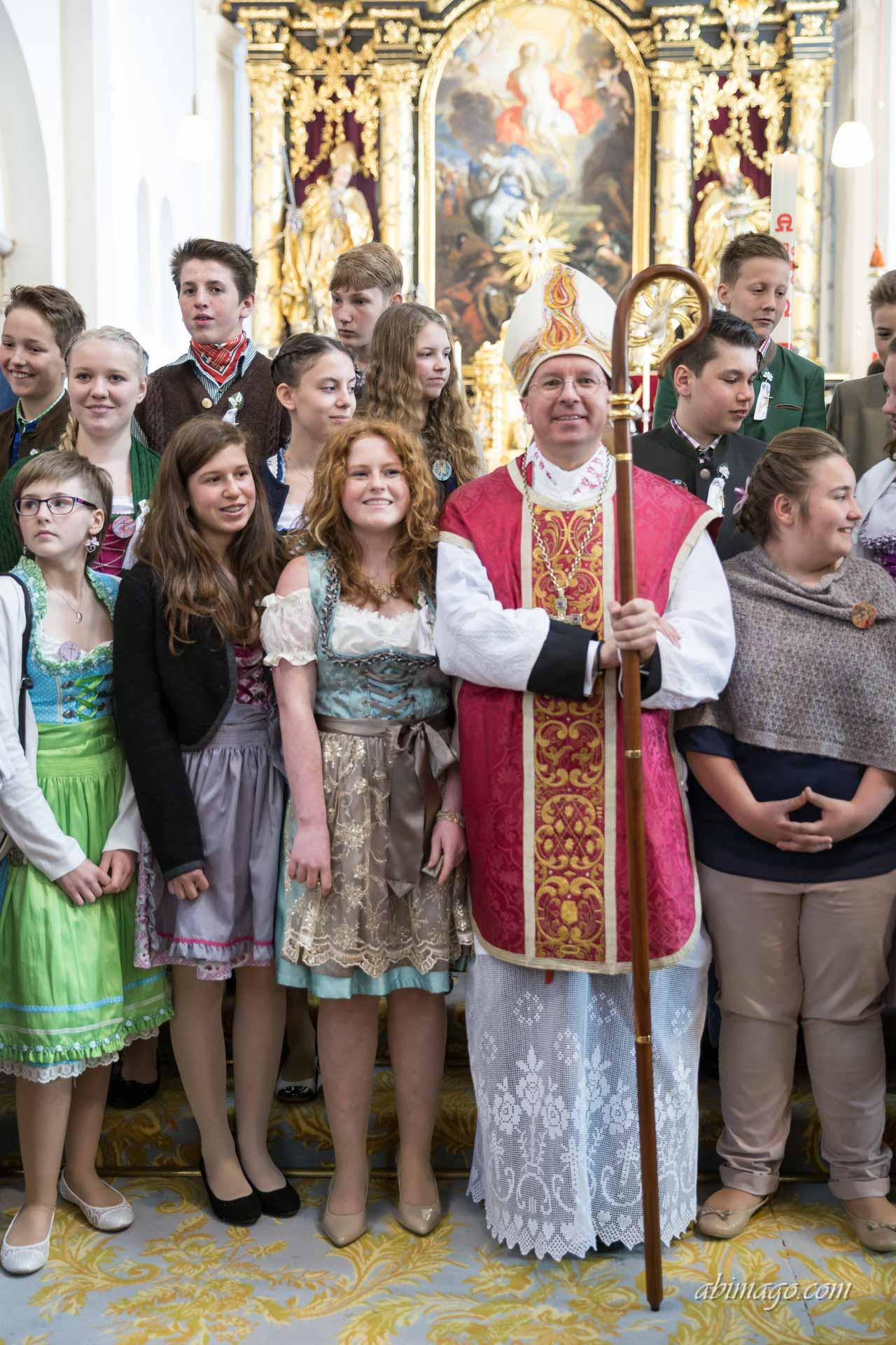 Taufe - Firmung - Kommunion 23