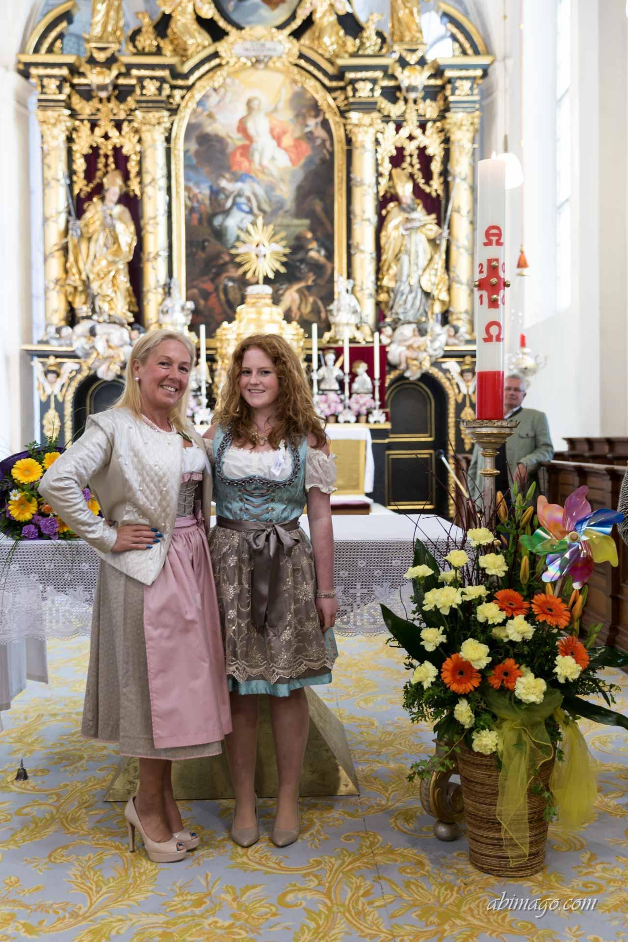 Taufe - Firmung - Kommunion 11
