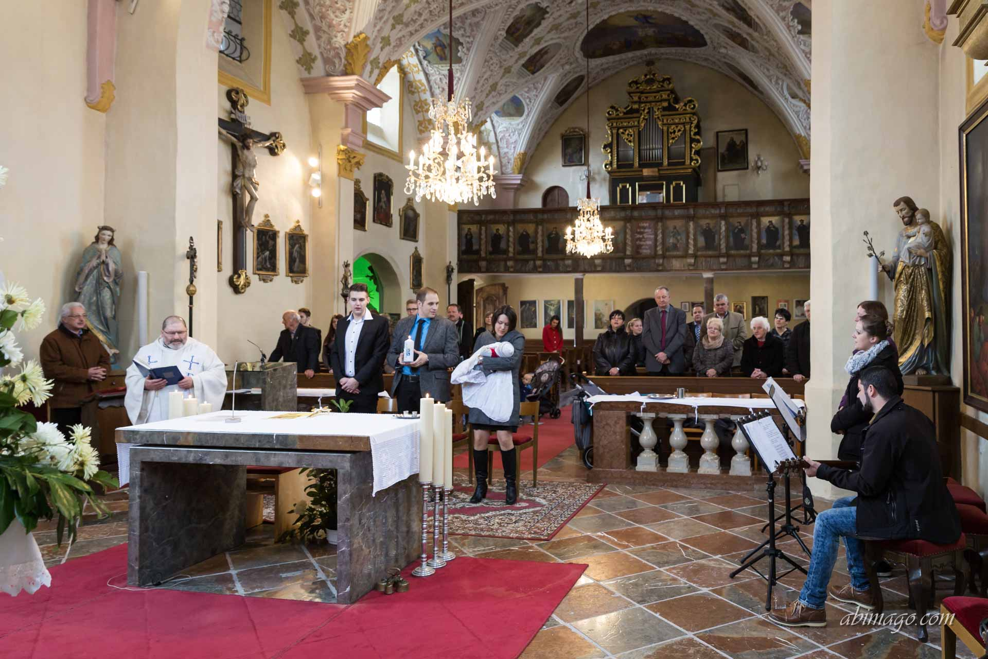 Taufe - Firmung - Kommunion 15