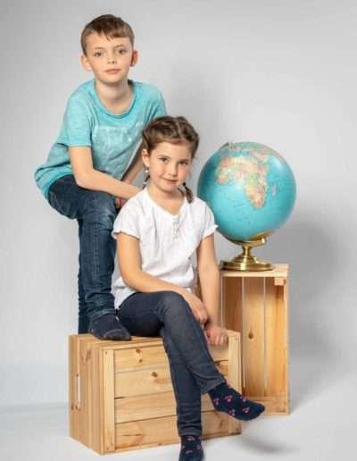 Kindergartenfotograf und Schulfotograf 1